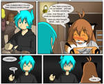 Twokinds : trace shocked