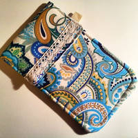 Paisley Phone Case