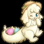 Egghunt DTA Gift
