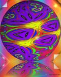 Abstract Rainbow 2 300 dpi