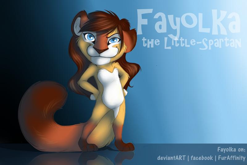 Fayolka's Profile Picture