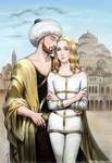 Mehmed II and Jacob Notaras