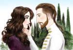 Mehmed and Radu - kiss your lips