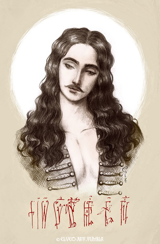 Radu voivode the Prince