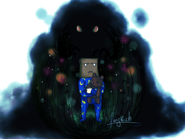 Among the Sleep by fangmich