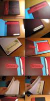 Maths Note-book