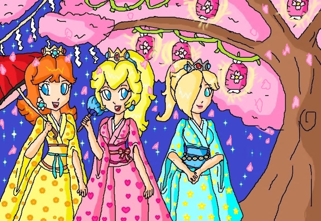 Summer Princess...
