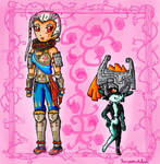 impa and midna