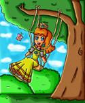 daisy swing