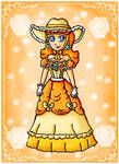 southern belle daisy