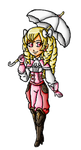 Fire Emblem heroines Collab-Maribelle