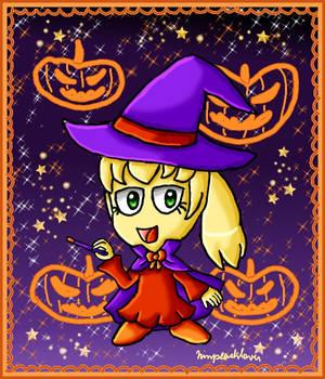 Witch Tiff