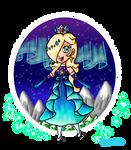 Aurora Rosalina