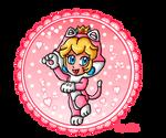 Cat Peach remake