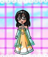 PC- Lakitu Princess