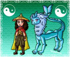 PC-Raya and Sisu