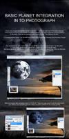 Planet Integration Tutorial