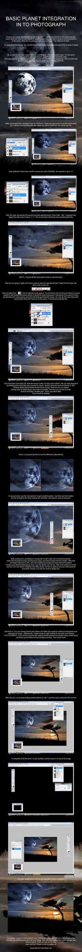 Planet Integration Tutorial by darkmatter257