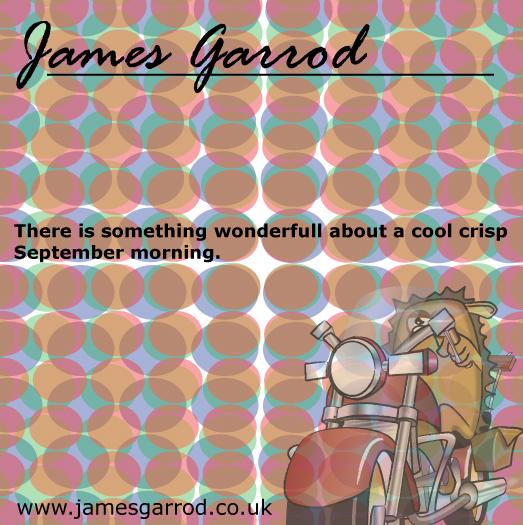 JamesGarrod's Profile Picture