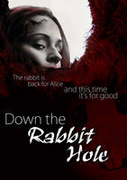 Down the Rabbit Hole Horror by kerenper