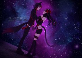 Commission :: KikiAsakura