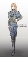 Commission :: KenjiPark97