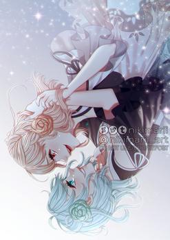 Commission :: axolotI