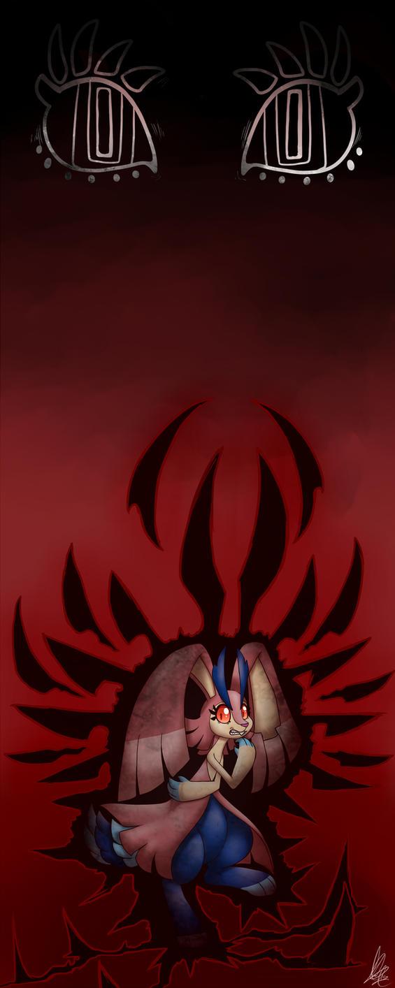 Vengeance by ShikkaTL
