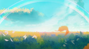 Anime Landscape 2