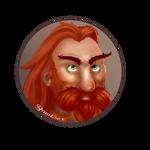 Dwarf prortrait