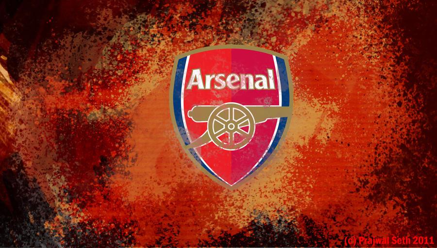 Arsenal F.C Wallpaper by PrajwalS on DeviantArt