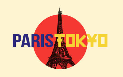 ParisTokyo by RoundDrop