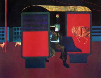 1997K by SVerykios-Paintings
