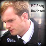 PC Andy Icon by snow-white-king