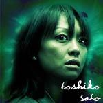 Toshiko Sato Icon by snow-white-king