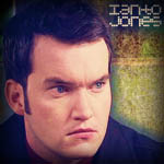 Ianto Jones Icon by snow-white-king