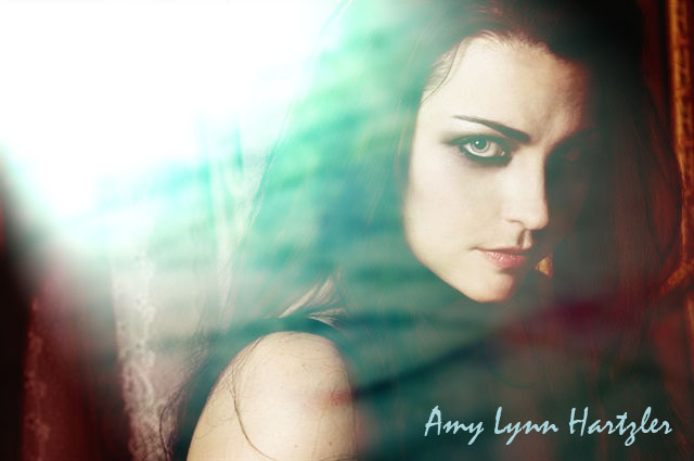 Amy Lynn Hartzler by snow-white-king