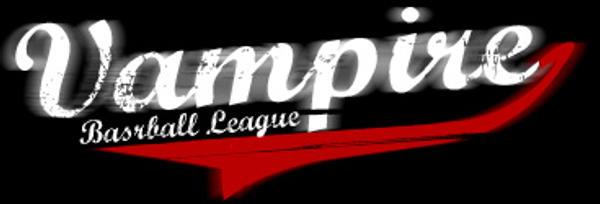 Vampire Baseball League by snow-white-king