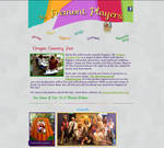 Fremont Players - ocf page by AEtherPie