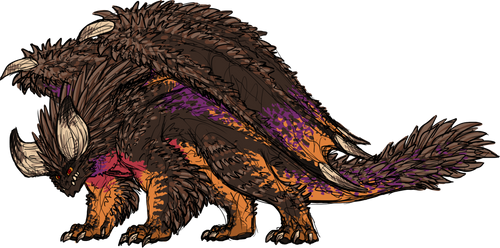 cedric but he's a nergi by Diznits