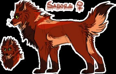 fucking sparklewolf shit by Diznits