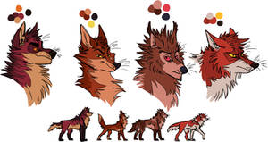 bba concept art for blood's siblings