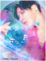 Taemin by PalomaGouthier
