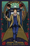 +Doctor Who+