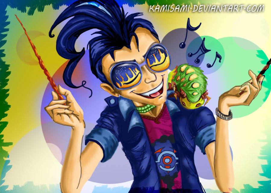 zadr music by kamisami