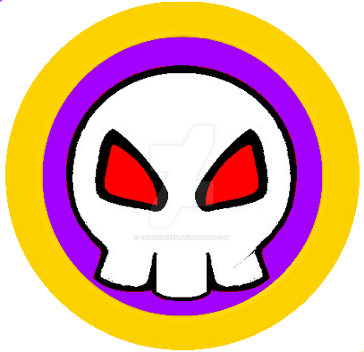 MegaMan Network Chronicles - Dark Net Emblem by AnimeCitizen