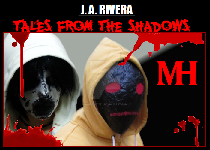 TalesFromTheShadows, The Tale Of Marble Hornets B by AnimeCitizen