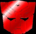 Metalic Autobot Mark