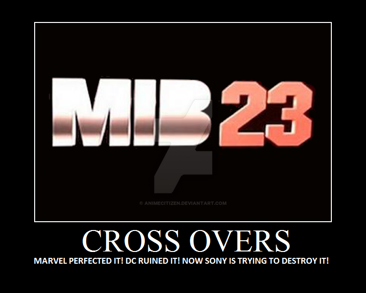MIB 23 Movie by AnimeCitizen