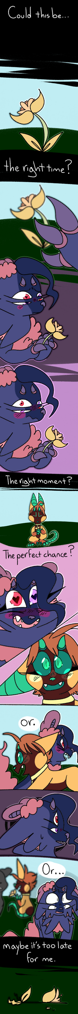 Could it be..? by Tokaliz